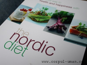 Dieta nordica - principii