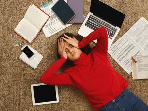 Stresul ingrasa